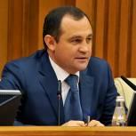 Брынцалов: «Единая Россия» выработала стратегию преобразования ЖКХ Подмосковья