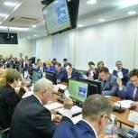 в Сыктывкаре состоялась IV отчетно-выборная Конференция Коми регионального отделения «Всероссийский совет местного самоуправления»