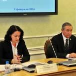 В Тюмени обсудили вопросы создания доступной среды в жилых домах