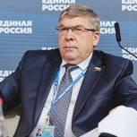 Рязанский: Сегодня нужны меры, которые позволят сохранить уровень жизни людей