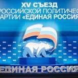В Москве проходит второй день XV Съезда Партии