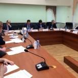 Зимнев: Для реализации партпроекта необходимо обратить внимание на просветительскую работу
