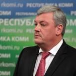 Обращение Врио Главы РК Сергея Гапликова к жителям республики