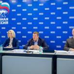 Панков: Регионы представят предложения в закон об изъятии сельхозземель