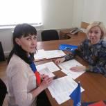 Ирина Пришвина стала кандидатом предварительного голосования