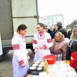 Борис Шемякин: Качество рязанских продуктов — отменное