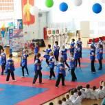 В Сыктывкаре впервые в российской практике прошли соревнования по тхэквондо среди участниц «золотого возраста»