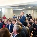 Форум «Кандидат» указал участникам на важность диалога с избирателями