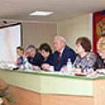 Сторонники партии «Единая Россия»  примут участие в процедуре проведения предварительного голосования 22 мая 2016 года