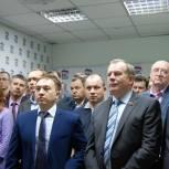 Президент страны и премьер-министр пообщались с участниками предварительного голосования «Единой России»