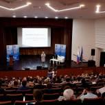 Лидия Антонова: Форум «Кандидат» стал главной площадкой подготовки к предварительному голосованию