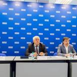 Качкаев: Управляющие компании будут обязаны размещать информацию в ГИС ЖКХ