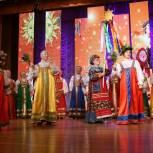 Губернатор Подмосковья открыл битву хоров в Химках