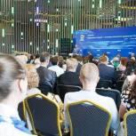 В Ялте прошел форум «Здоровье людей – основа успешного развития России»