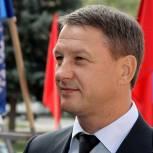 Аркадий Фомин: Наш общий долг – передать будущим поколениям это великое достояние – родной русский язык!