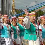 В День России тюменцы построят мост дружбы