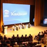 Белявский: Партия объединяет страну в единое целое