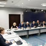 Съезд «Единой России» пройдет 26-27 июня