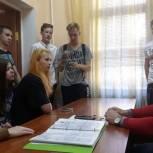 В Серпухове обсудили вопрос переноса городского скейт-парка