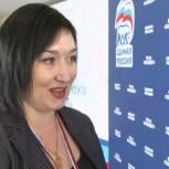 Татьяна Касаева: В ходе обсуждения партийной программы нам предстоит интересная дискуссия