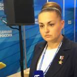 Елена Серова: Люди – самый важный ресурс