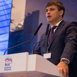 «Единая Россия» усовершенствует систему детского здравоохранения
