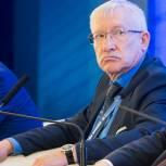 Морозов: «Единая Россия» является Партией глубоких смыслов, идей, ценностей