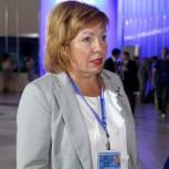 Надежда Дорофеева: «Единая Россия» делает упор на стратегические проекты