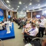 Наталья Абросимова: От того, насколько жители владеют информацией о своих правах и обязанностях, напрямую зависит и порядок в сфере ЖКХ