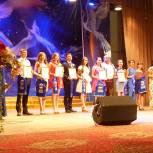 В Рыбновском районе прошел выпускной бал «Синяя птица»