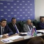 Предвыборная программа «Единой России» сформирована по наказам людей