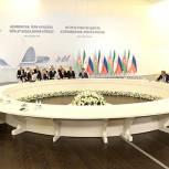 Россия, Азербайджан и Иран наладили тесный диалог в области противостояния терроризму