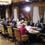 Совет по стратегическому развитию поддержит проекты в области образования