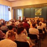 Андрей Красов: Здоровье населения — главное условие существования и развития государства