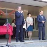 День знаний в Наро-Фоминске отметили не только торжественными линейками