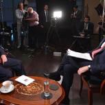 Путин: Критики власти не говорят о готовности взять на себя ответственность за принятие нужных решений