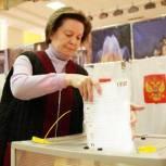 Комарова: Хочется, чтобы мы с вами не ошиблись и выбрали достойных людей
