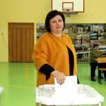 Наталья Епихина: В ходе предвыборной кампании удалось решить многие вопросы