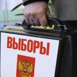 Партия получила наибольшее число голосов на выборах в Госдуму в Ленинградской области