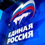 «Единая Россия» набирает 51,03% по результатам обработки 25% бюллетеней