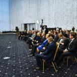 Дмитрий Медведев: Власти должны исполнять обещания