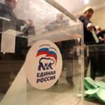 ЦИК РФ: «Единая Россия» составит в Думе конституционное большинство