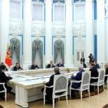 Президент России: Избирательная система страны должна стать еще более прозрачной