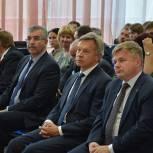 Пермские партийцы определились со спикерами в представительных органах на региональной конференции