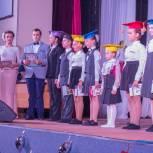 Зарайские партийцы поздравили педагогов с их профессиональным праздником