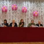 Учащиеся колледжа в Балашихе провели открытый диалог с местными депутатами-единороссами