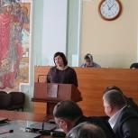 Депутаты облдумы предложили кандидатуру на должность уполномоченного по правам человека в регионе