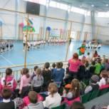В Калининградской области прошел фестиваль дошкольников