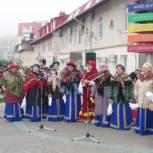 Пензенский район: ярмарка «выходного дня»
