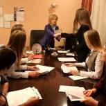 Представители Саратова стали лауреатами конкурса законодательных инициатив